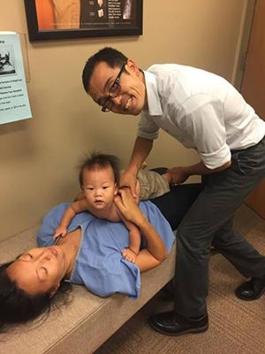 Chiropractor Ewa Beach Aki Oshita